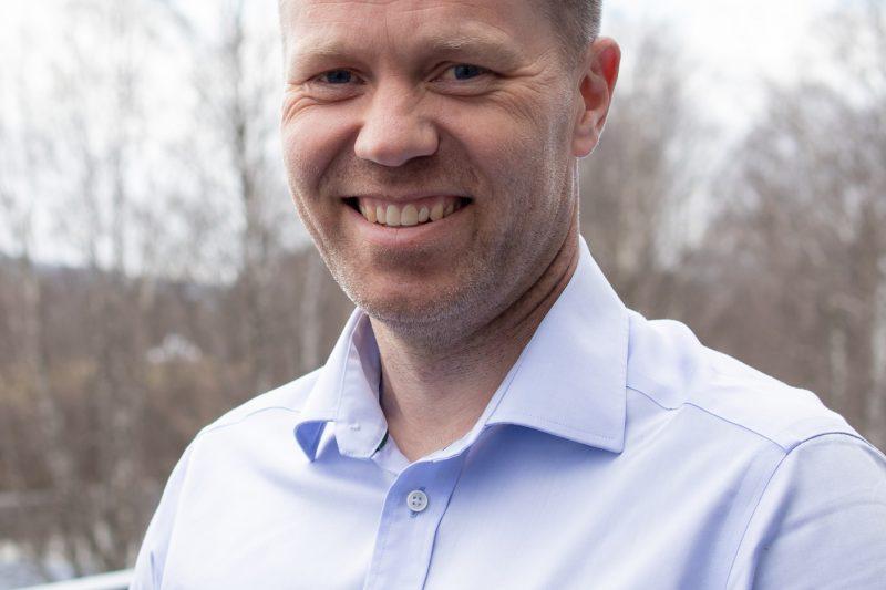 Anders Høiback